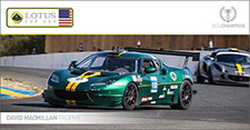 Lotus Cup 2014