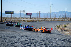 Radical Racing at Spring Mountain Motorsports