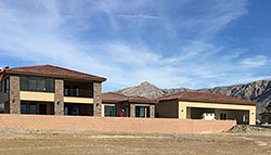 New Home at Spring Mountain Motor Resort