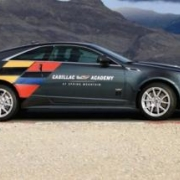 Motortrend.com - Viva Las Vegas: Cadillac V-Series