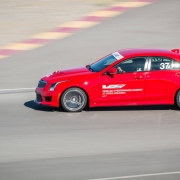 AUTOWEEK: Cadillac V-Performance Academy puts the 'V' in velocity