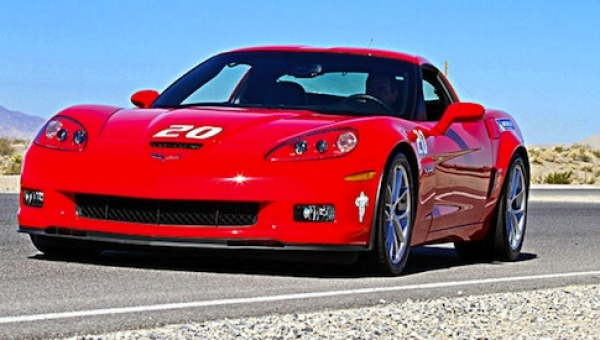Elitedaily.com - Spring Mountain Offers Race Car Driving Lessons