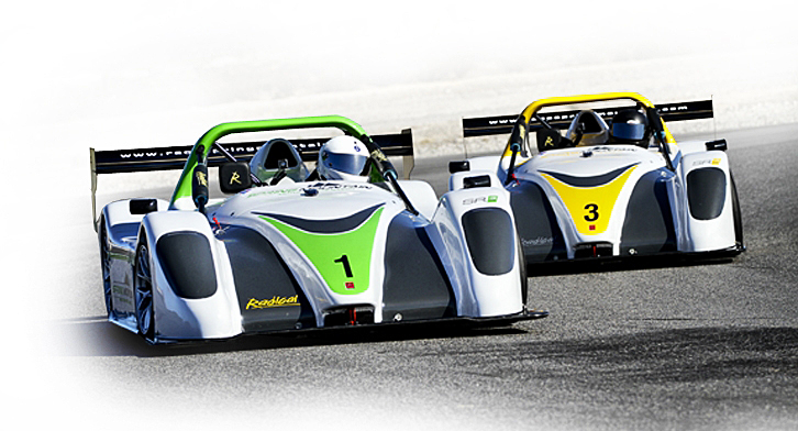 Radical SR3 Tracksport