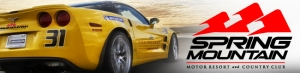 Spring Mountain Motorsports Ranch - Spring 2012 Newsletter