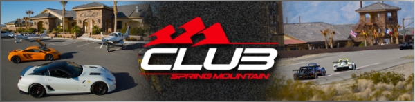 Club Spring Mountain News - May 2014