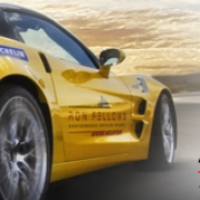 Spring Mountain Motorsports Ranch - Winter 2012 Newsletter