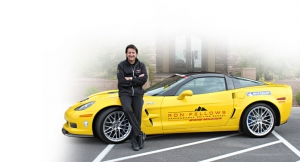 Driving School Designed by Ron Fellows