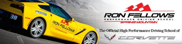 Ron Fellows Performance Driving School Fall Classes
