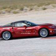 MOTOR TREND - Taming the Mighty Corvette ZR1