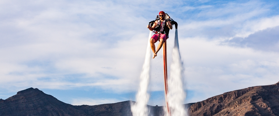 Lake Spring Mountain - Jetpack
