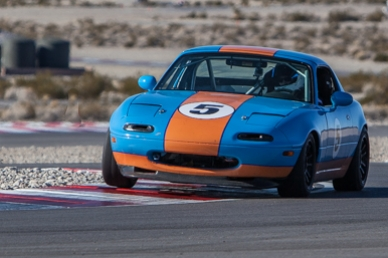 CSM Miata Series Schedule