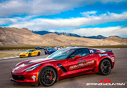 01 corvette z06 spring mountain